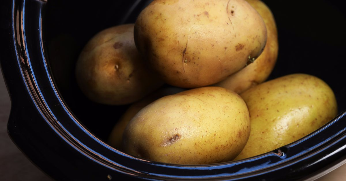 how long to boil whole potatoes